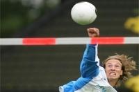 Sport allemand fistball