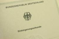 Acqu rir la nationalit  allemande