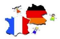 France Allemagne Enfants
