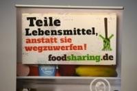 Foodsharing en allemagne