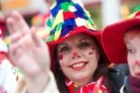 Vive le carnaval en allemagne