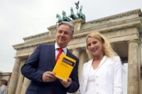 Nouveaux mots allemands dans le dictionnaire