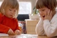 Pb bilinguisme chez les enfants
