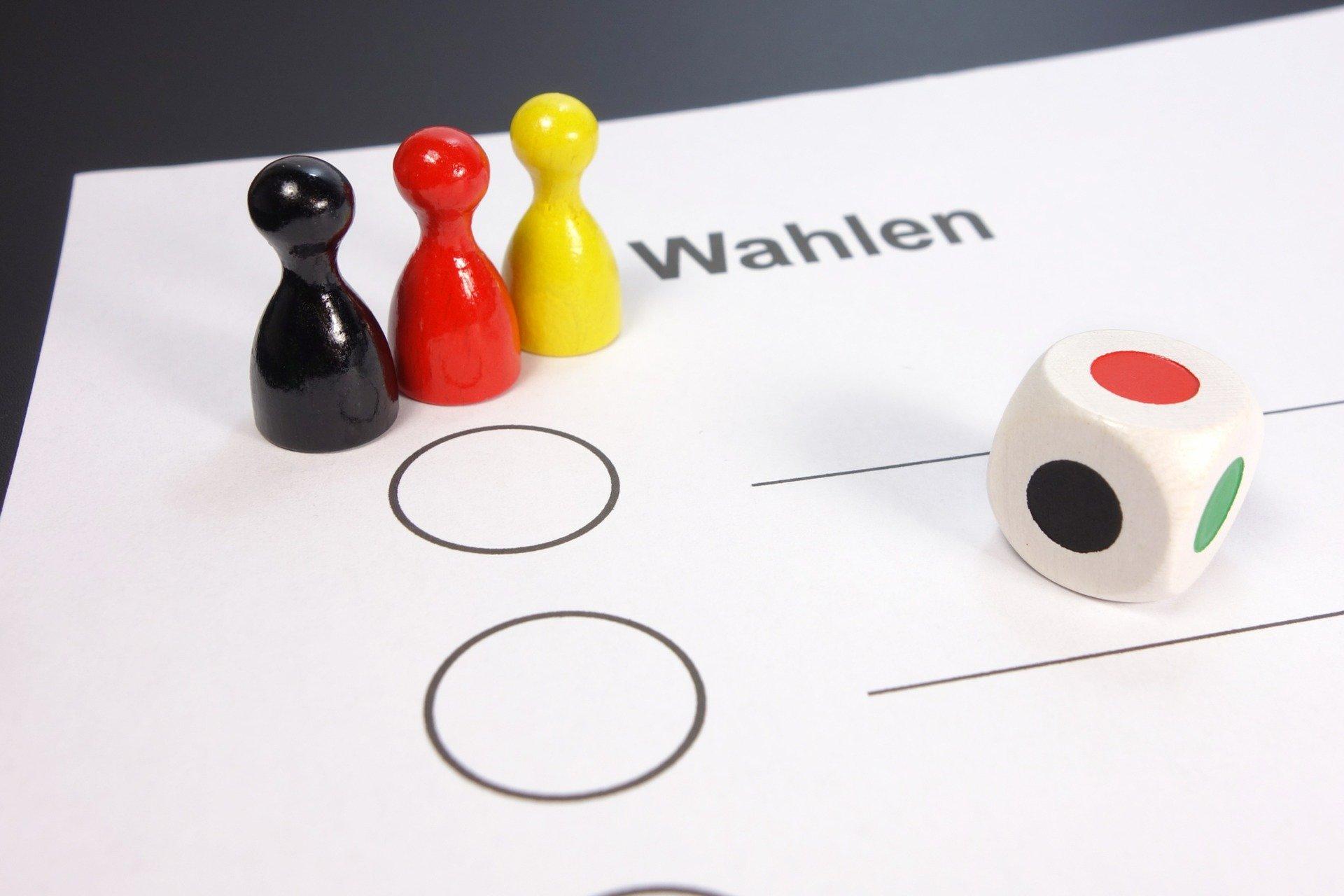 élections Allemagne