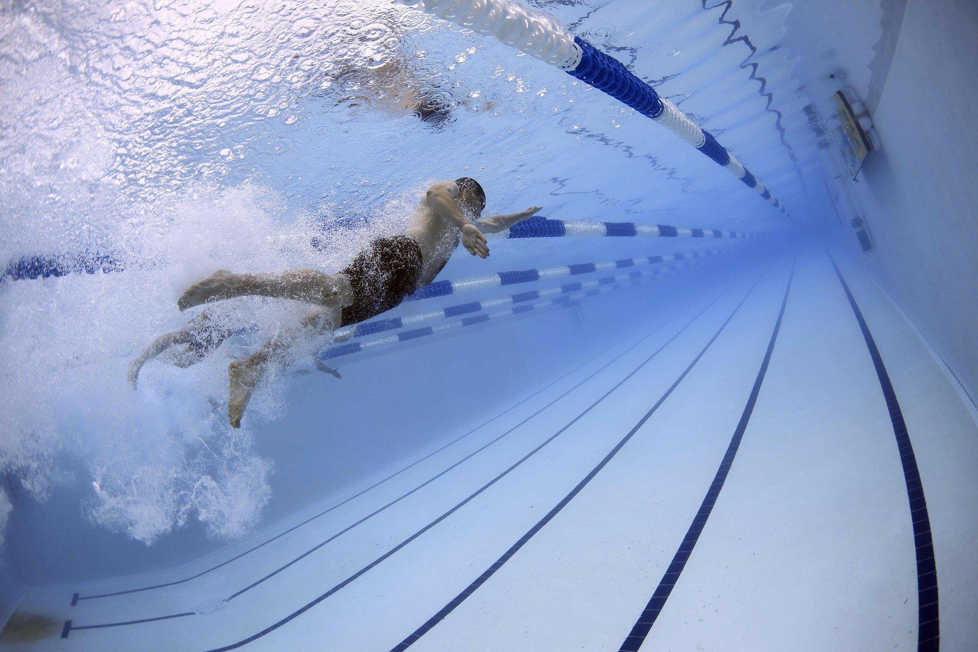 piscine cologne