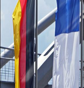 Cf franco allemand