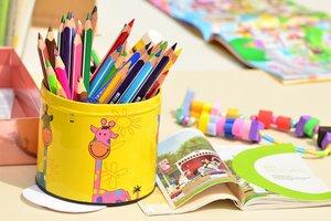 Colored pencils 1506589 1920