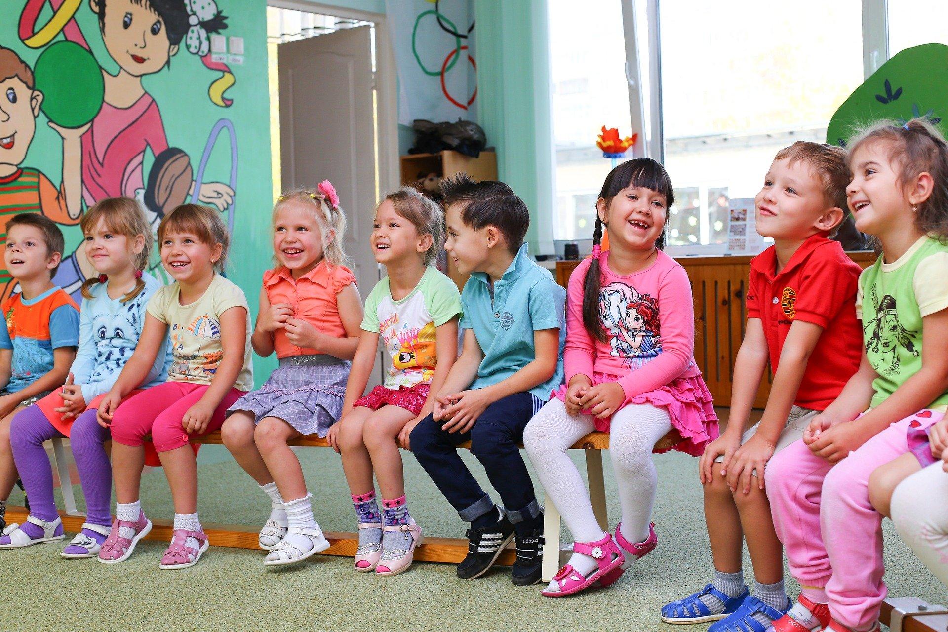 Kindergarten allemagne