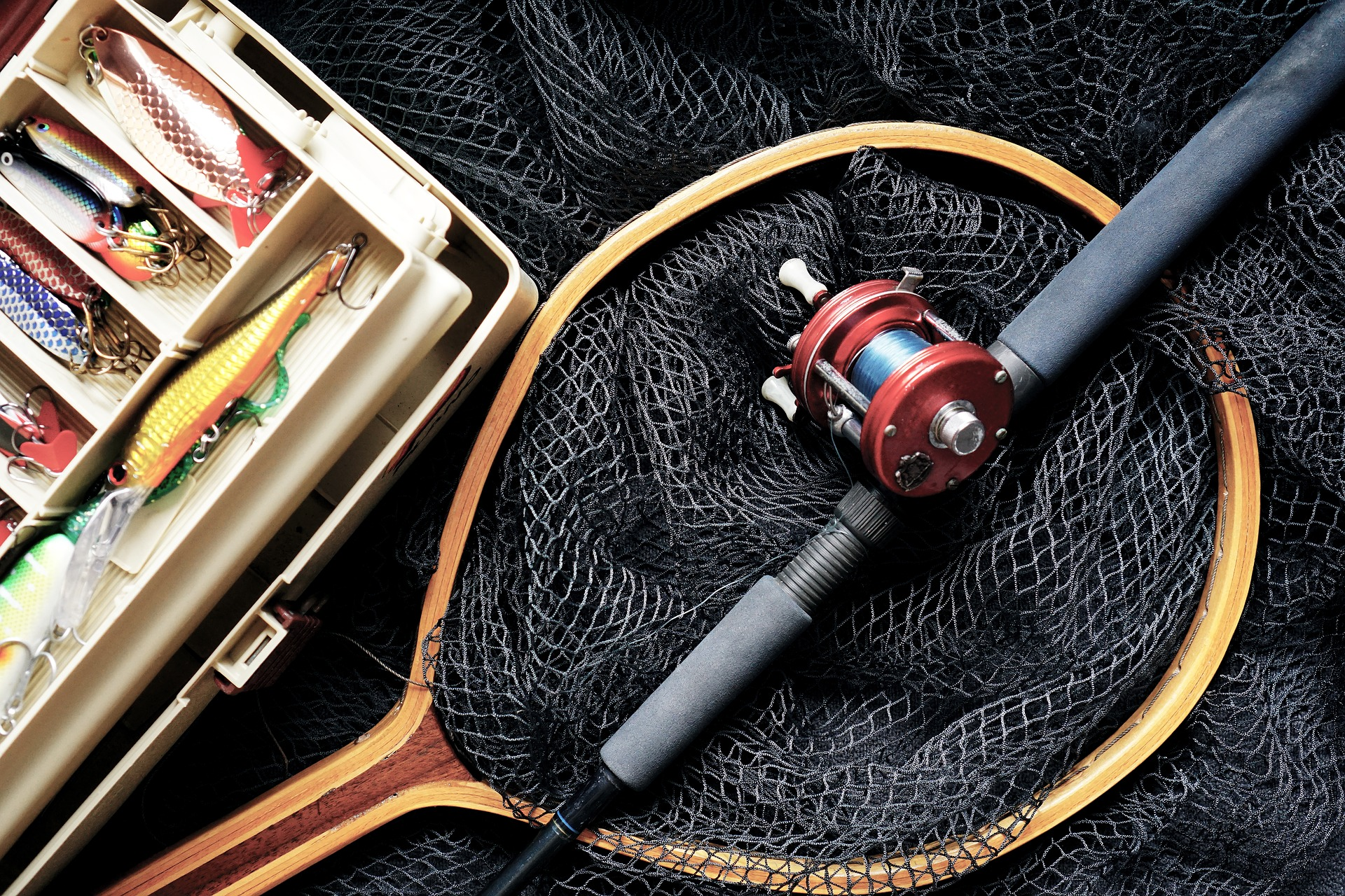 pêcher  en allemagne