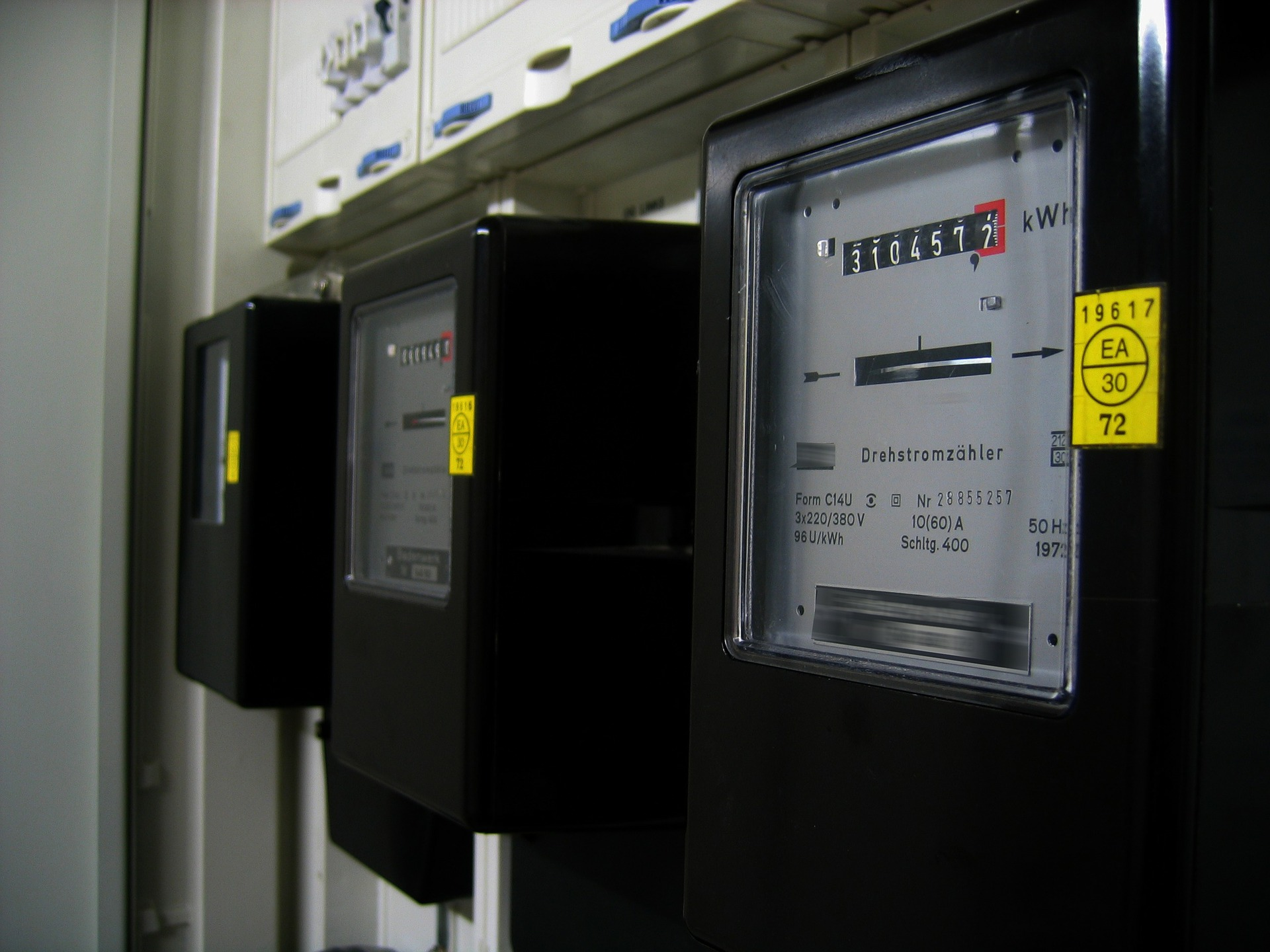 tarifs d'électricité en allemagne