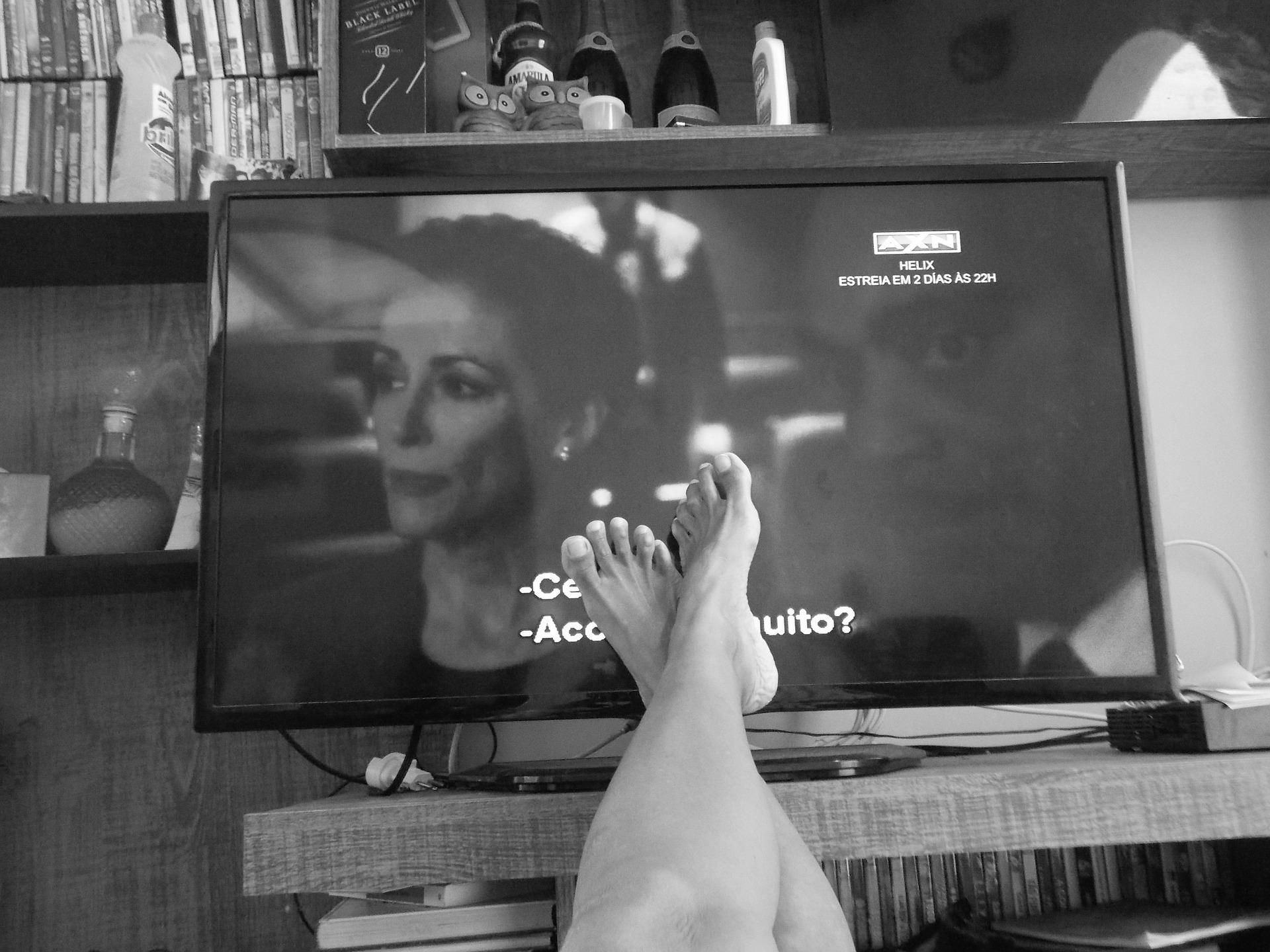 télévision et chaines en allemagne