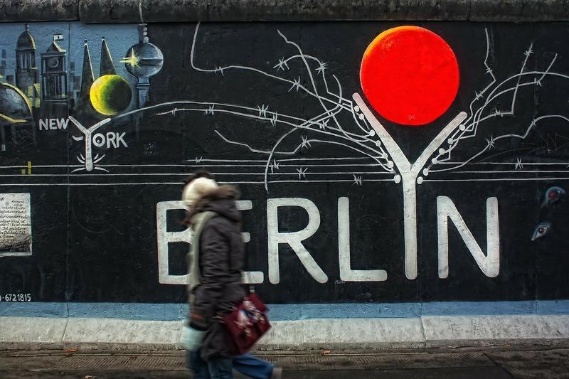 Trouver un logement à Berlin